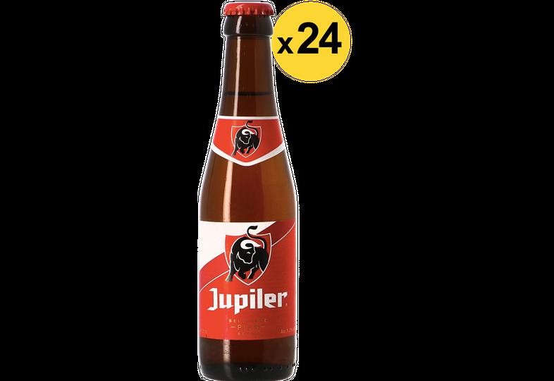 Bouteilles - Big Pack Jupiler - 24 bières