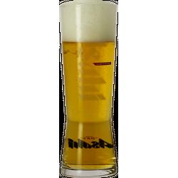 Bierglazen - Asahi bierglas 25cl