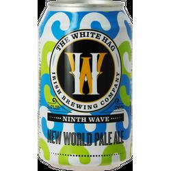 Bottled beer - White Hag Ninth Wave