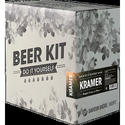 All-Grain Bier Kit - Beer Kit, je brasse une Kramer