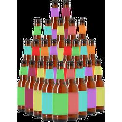 """Bierpakketten - Het """"Red de Bieren"""" XXL Pakket - (24 stuks)"""