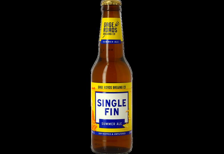 Bouteilles - Single Fin