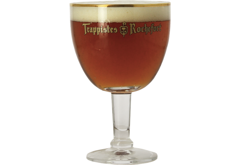 Ölglas - Verre Trappistes Rochefort Dégustation - 15 cl
