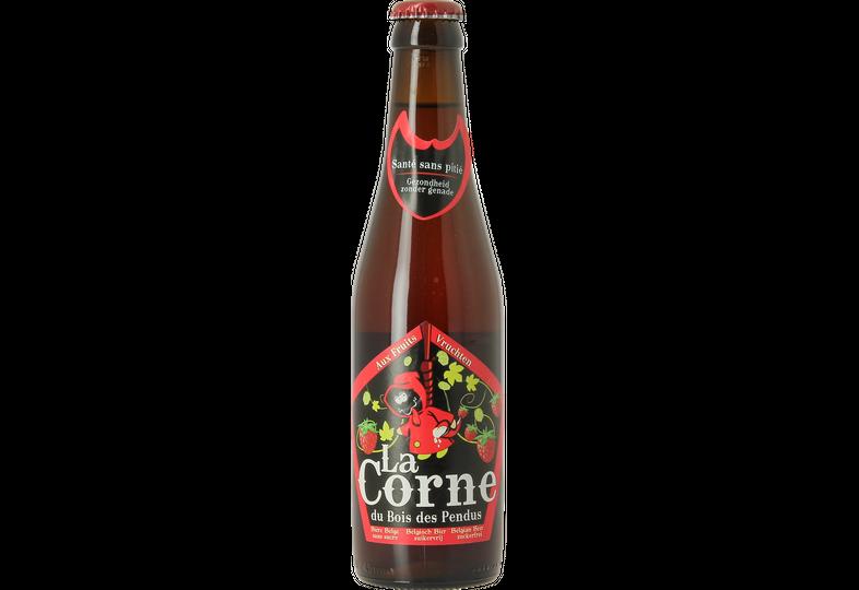 Botellas - La Corne Du Bois Des Pendus Aux Fruits