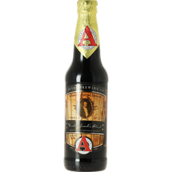 Bottiglie - Avery Brewing Co. Uncle Jacob's Stout