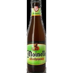 Flaskor - Moinette Biologique - 33 cl