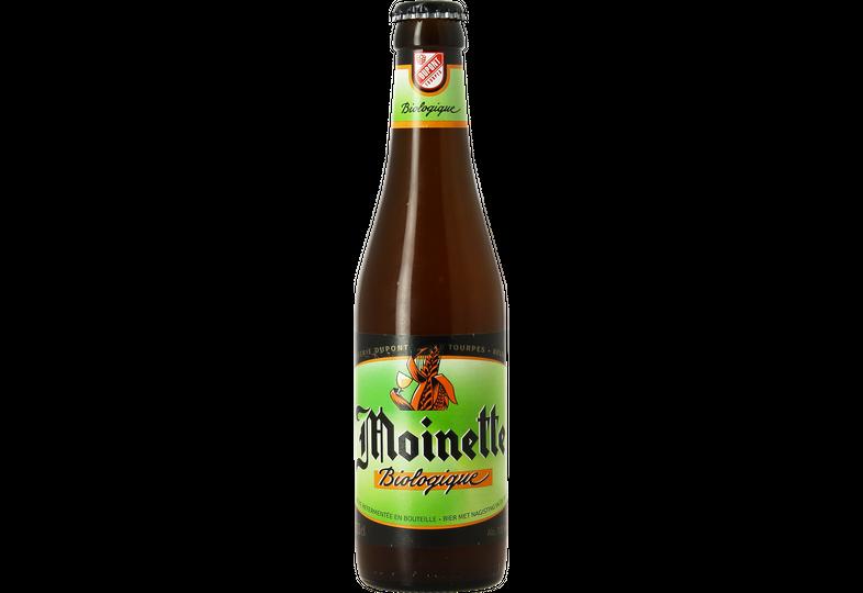Bouteilles - Moinette Biologique - 33 cl
