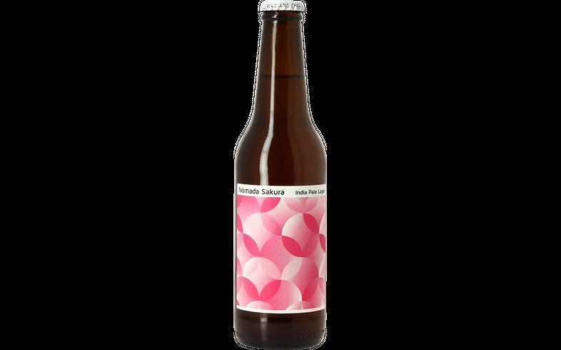 Bottiglie - Nómada Sakura