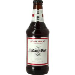 Bouteilles - Goose Island Madame Rose