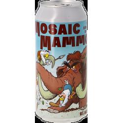Bouteilles - Uiltje Mosaic Mammoth