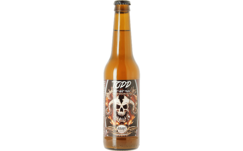 Bouteilles - Amager / Surly Brewing Todd The Axe Man