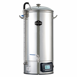 Brewer s accessories - BrewMonk Magnus 45-litre All-in-One Brewing system