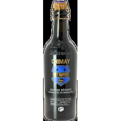 Botellas - Chimay Bleue Vieillie en Barriques Whisky Edition 2018 - 37,5cl