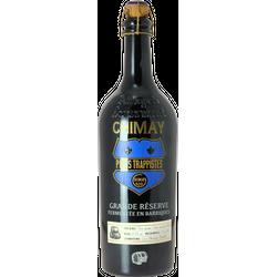 Botellas - Chimay Bleue Vieillie en Barriques Whisky Edition 2018 - 75cl