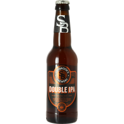 Bottiglie - Sambrooks Double IPA