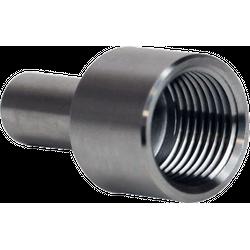 """Accessoires du brasseur - Adaptateur 1/2"""" NTP Female connexion tuyau pour robinet IsoFlow et EZ Clean"""
