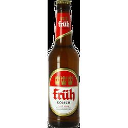 Bouteilles - Früh Kölsch