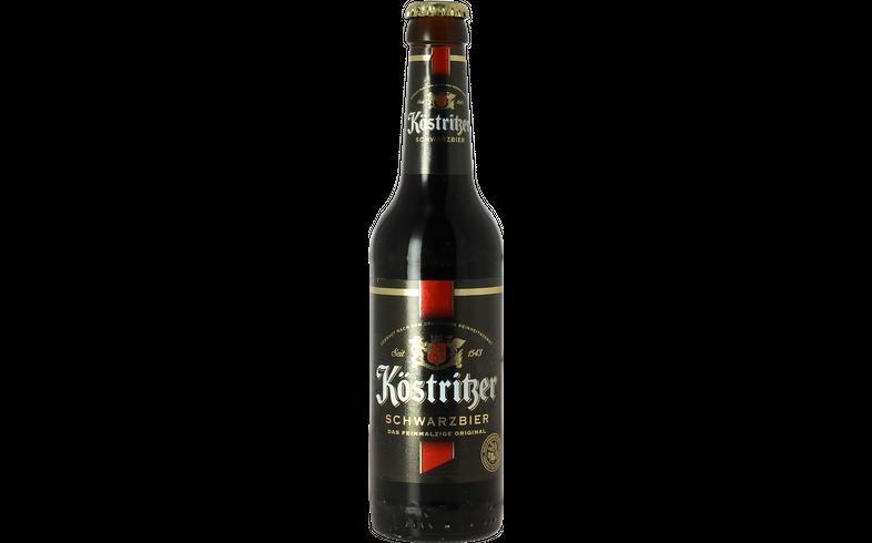 Bouteilles - Köstritzer Schwarzbier
