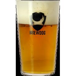 Beer glasses - Brewdog Beerglass 50cl