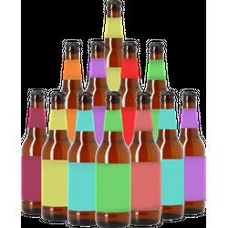 """Bierpakketten - Het """"Red de Bieren"""" Pakket - (12 stuks)"""