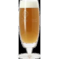 Ölglas - Pilsner Urquell 33cl flute glass
