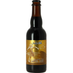 Bouteilles - Jackie O's Bourbon Barrel Aged Skipping Stone