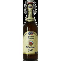 Botellas - Hacker-Pschorr Münchner Hell