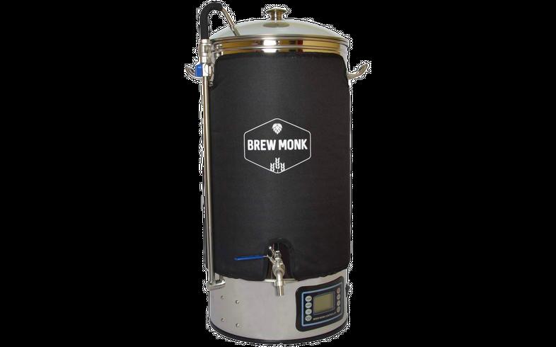 Accessoires du brasseur - Brew Monk Magnus - Manteau d'isolation 45 L