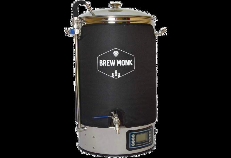Accessoires du brasseur - Brew Monk - Manteau d'isolation 30 L