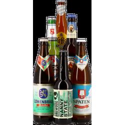 Accessoires et cadeaux - Assortiment 6 bières sans alcool