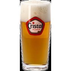 Beer glasses - Cristal Alken Bierglas - 25cl