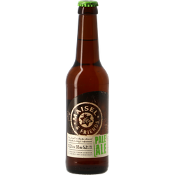 Bottiglie - Maisel & Friends Pale Ale