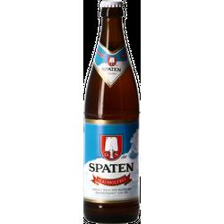Flaskor - Spaten Alkoholfrei