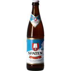 Bouteilles - Spaten Alkoholfrei