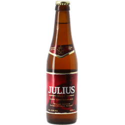 Botellas - Hoegaarden Julius