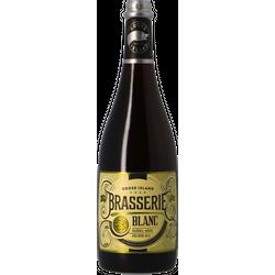 Bouteilles - Goose Island Brasserie Blanc 2017