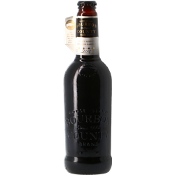 Bouteilles - Goose Island Bourbon County Brand Stout 2018