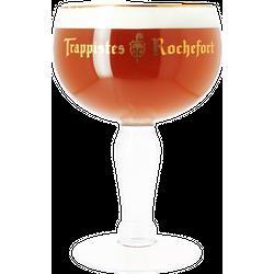 Bierglazen - Glas voor Trappistenbier Rochefort - 33 cl