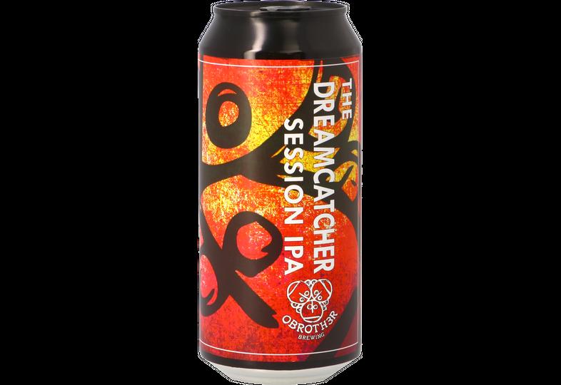 Bottled beer - O Brother Dreamcatcher