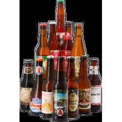 Cadeaus en accessoires - Assortiment Beery Aventurier