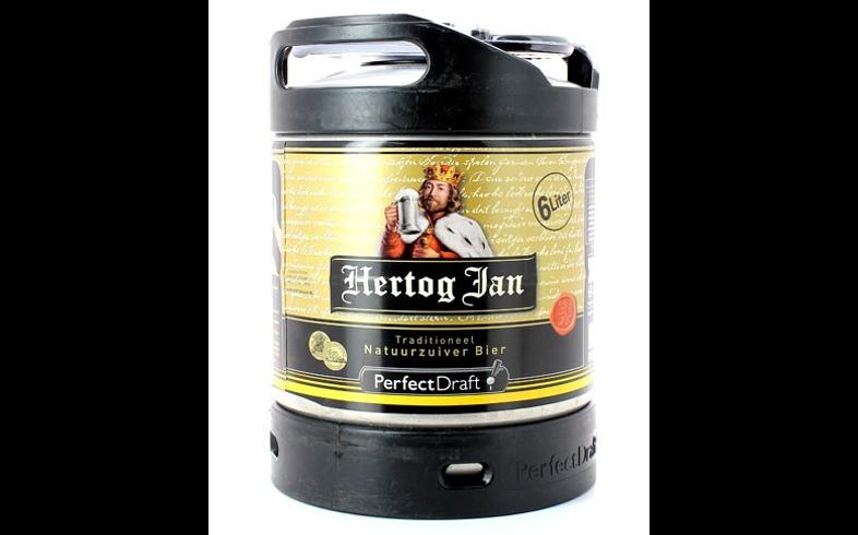 Fûts - Fût 6L Hertog Jan