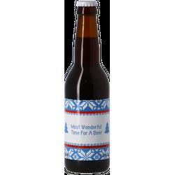 Bottiglie - Uiltje Most Wonderful Time For A Beer