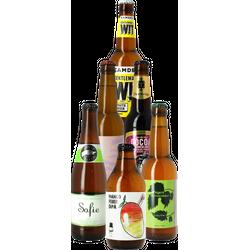 Gåvor - Saint Valentines Craft Beer Collection for Her