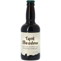 Flaskor - Mount St. Bernard Abbey Tynt Meadow English Trappist Ale