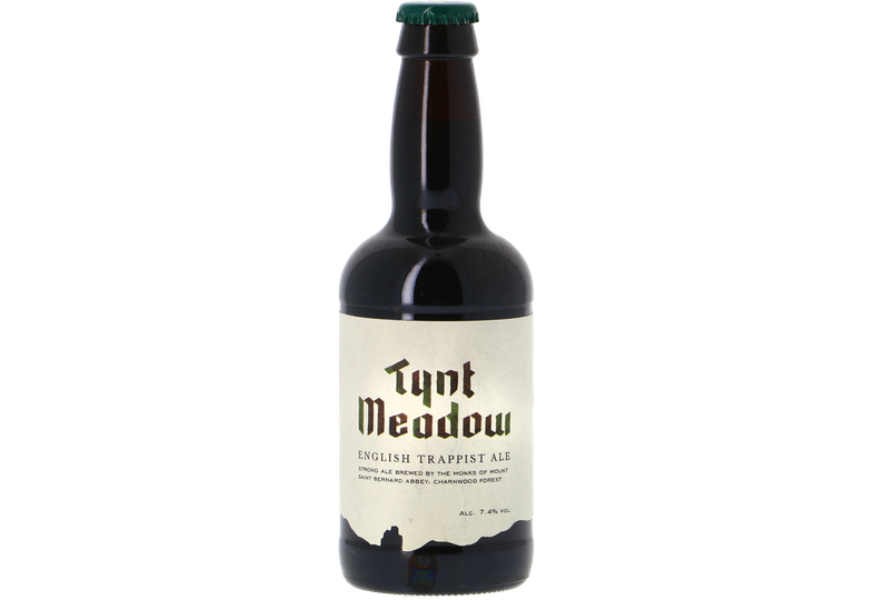 Bouteilles - Tynt Meadow English Trappist Ale
