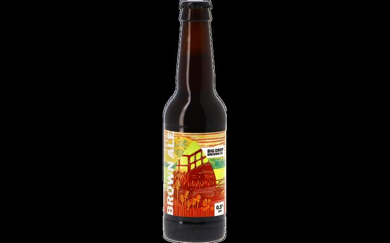 Bottiglie - Big Drop Brown Ale