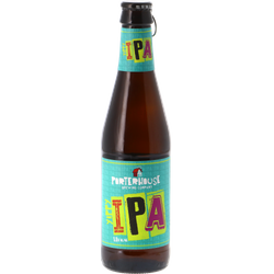 Bouteilles - Porterhouse Yippy IPA