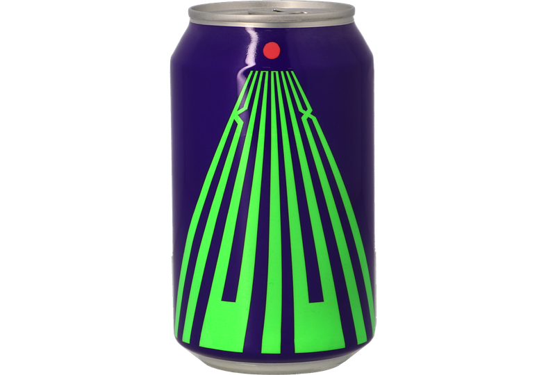 Bottled beer - Omnipollo Konx 0% Alcohol
