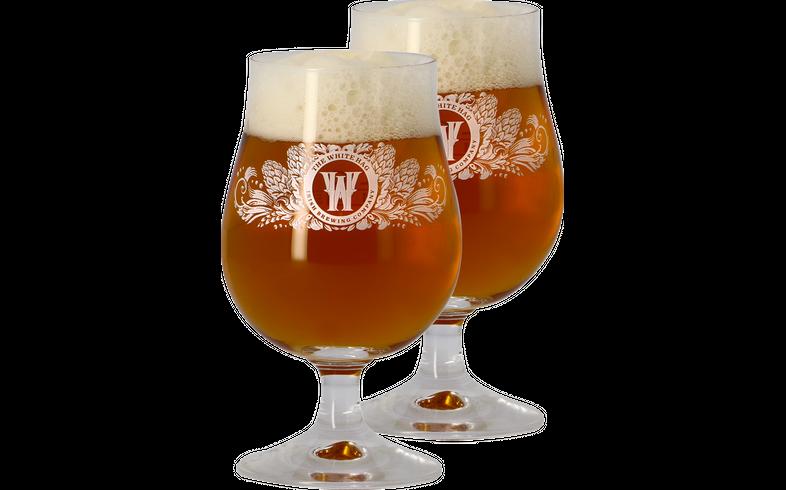 Bicchieri - 2 Bicchieri The White Hag - 25cl