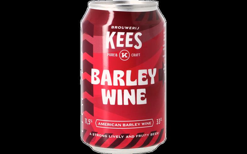 Flaskor - Kees Barley Wine